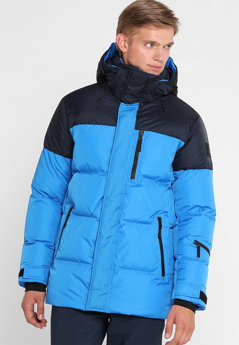Bogner Fire + Ice - CHIEF-D - Ski jas - blue