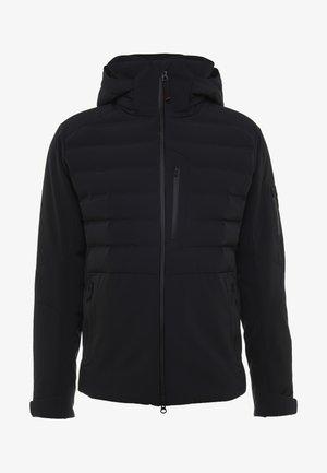 ERIK - Ski jacket - black