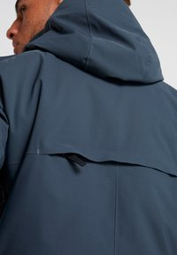 Bogner Fire + Ice - EAGLE - Lyžařská bunda - blue/grey - 7
