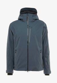 Bogner Fire + Ice - EAGLE - Lyžařská bunda - blue/grey - 9