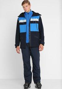 Bogner Fire + Ice - SEAN - Kurtka narciarska - blue - 1