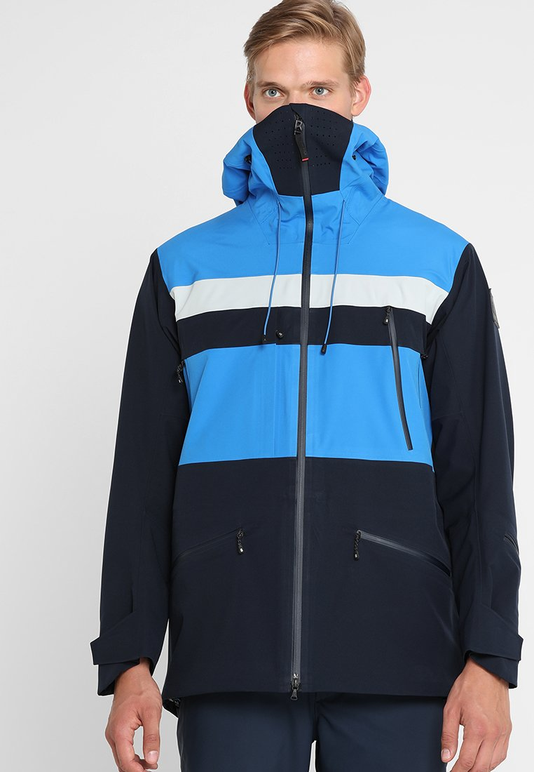 Bogner Fire + Ice - SEAN - Kurtka narciarska - blue
