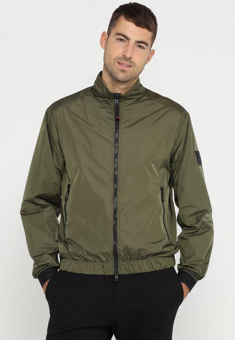 Bogner Fire + Ice - KALLE - Training jacket - green