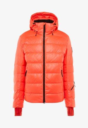 LASSE - Skijakke - orange