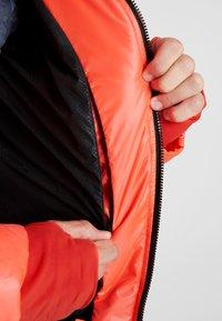 Bogner Fire + Ice - LASSE - Ski jacket - orange - 4