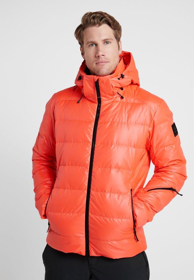 LASSE - Skijacke - orange
