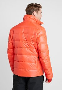 Bogner Fire + Ice - LASSE - Ski jacket - orange - 3