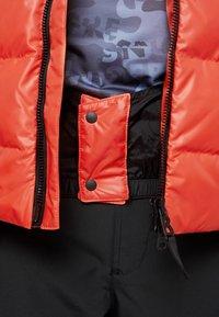 Bogner Fire + Ice - LASSE - Ski jacket - orange - 5