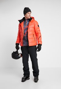Bogner Fire + Ice - LASSE - Ski jacket - orange - 1
