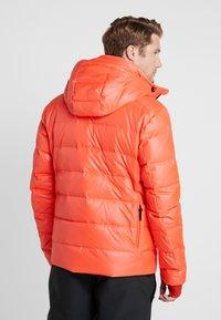 Bogner Fire + Ice - LASSE - Ski jacket - orange - 2