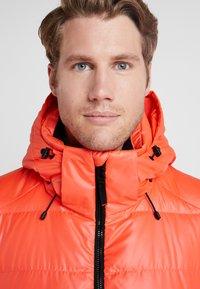 Bogner Fire + Ice - LASSE - Ski jacket - orange - 7
