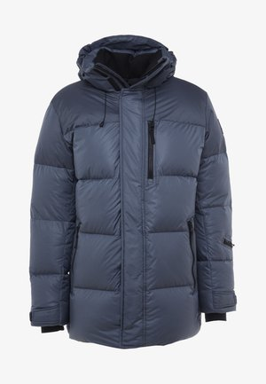 CHIEF - Veste de ski - dark green