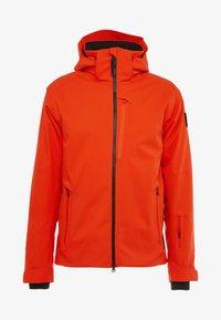 Bogner Fire + Ice - EAGLE - Skijakke - orange - 7
