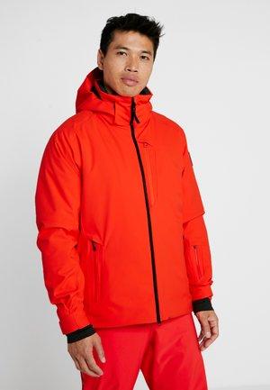 EAGLE - Kurtka narciarska - orange