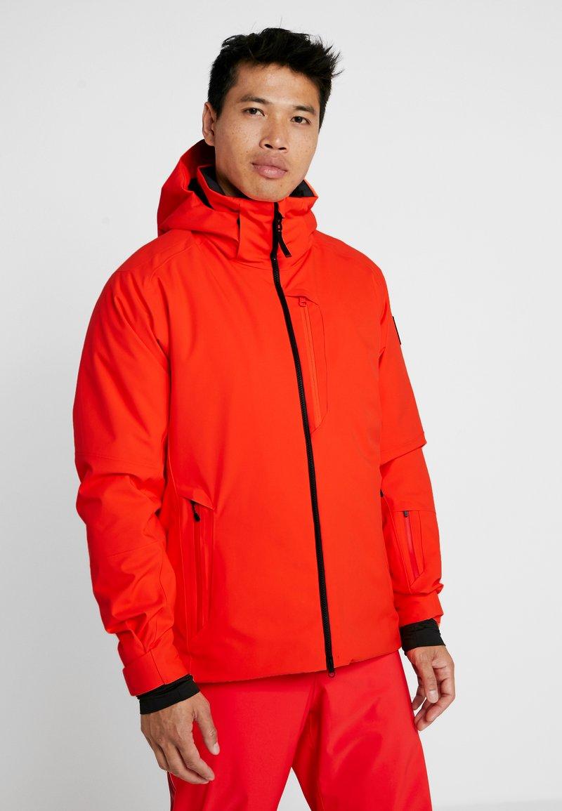 Bogner Fire + Ice - EAGLE - Skijakke - orange