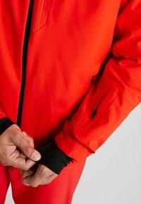 Bogner Fire + Ice - EAGLE - Skijakke - orange - 5