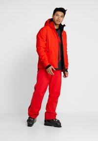Bogner Fire + Ice - EAGLE - Skijakke - orange - 1