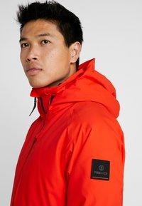 Bogner Fire + Ice - EAGLE - Skijakke - orange - 4