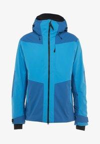 Bogner Fire + Ice - HANNES - Snowboard jacket - blue/turquoise - 6