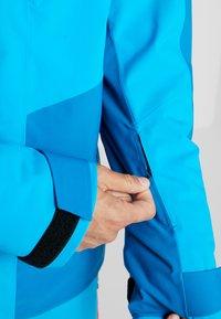 Bogner Fire + Ice - HANNES - Snowboard jacket - blue/turquoise - 3