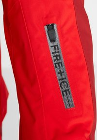 Bogner Fire + Ice - DAMIAN - Snowboardová bunda - orange/red - 6