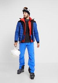 Bogner Fire + Ice - MAGNUS - Lyžařská bunda - orange - 1