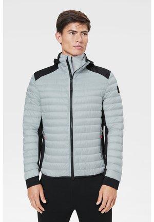 MAGNUS - Gewatteerde jas - light grey