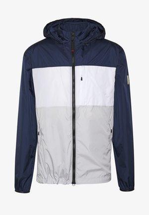 VALENTIN - Outdoorová bunda - dark blue