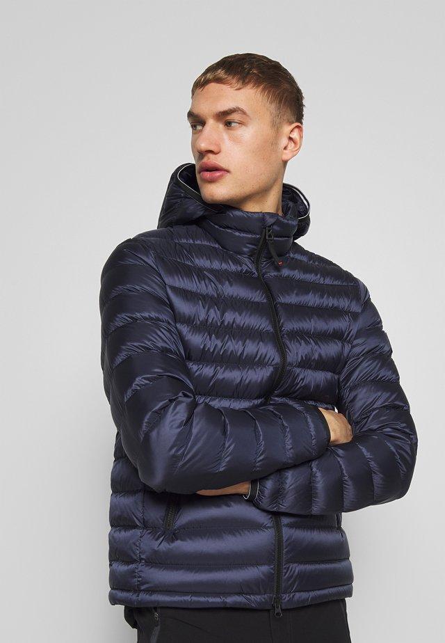 AUBREY - Gewatteerde jas - dark blue