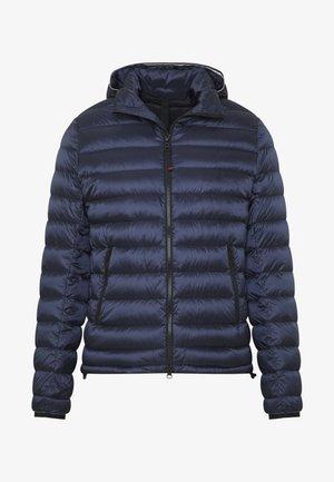 AUBREY - Down jacket - dark blue