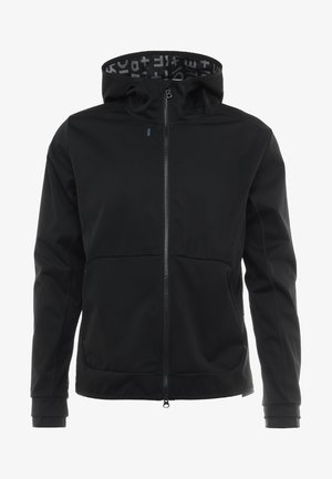 FARLEY - Giacca outdoor - black