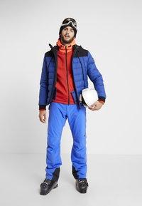 Bogner Fire + Ice - CONNOR - Bluza rozpinana - orange - 1
