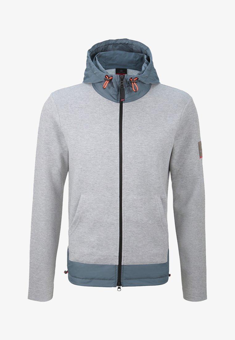 Bogner Fire + Ice - Zip-up hoodie - gray