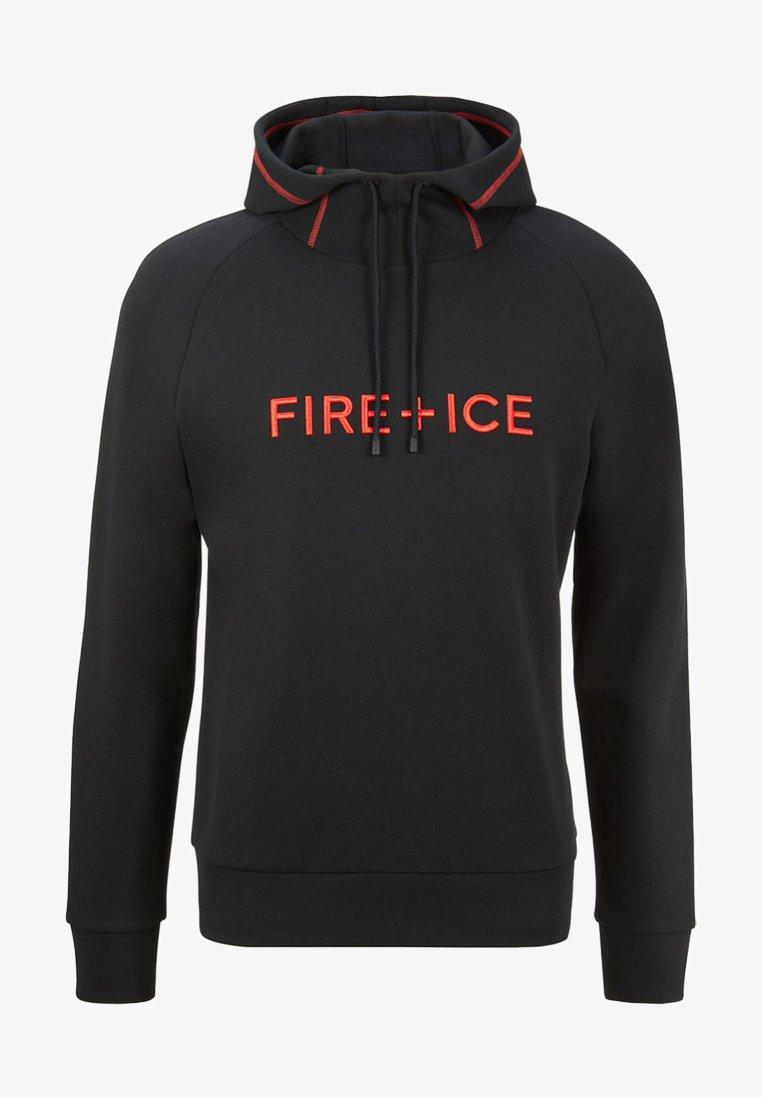 Bogner Fire + Ice - Hoodie - black
