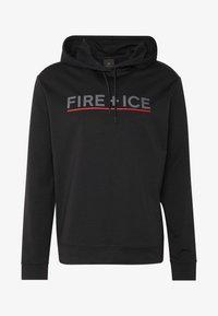 Bogner Fire + Ice - CALLUM - Sweat à capuche - black - 3
