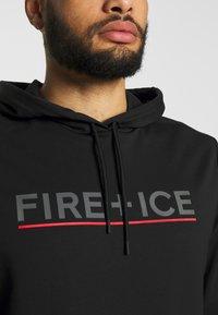 Bogner Fire + Ice - CALLUM - Sweat à capuche - black - 4