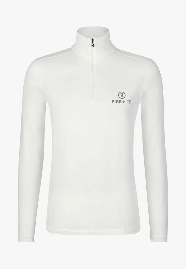 Bogner Fire + Ice - PASCAL - Langarmshirt - off-white