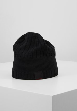EASTAN - Čepice - black
