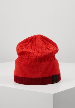 ICE  - Czapka - red