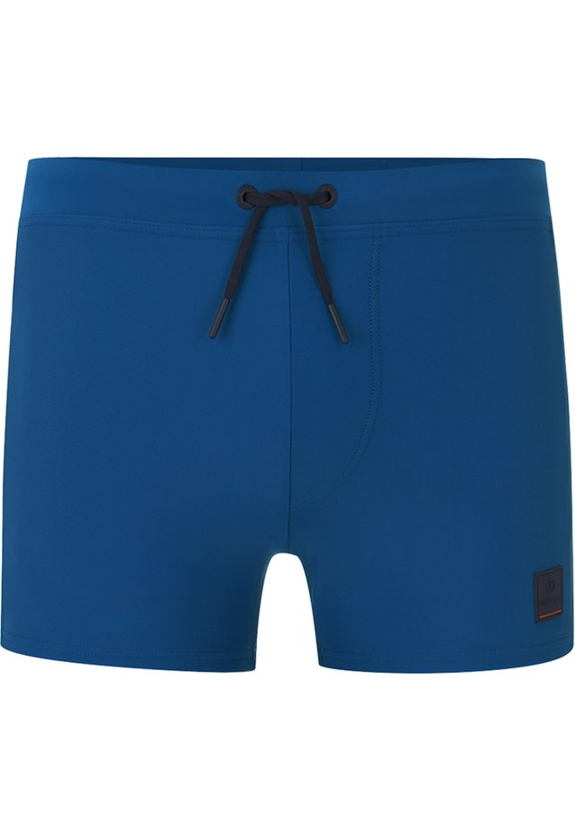 ACHIM - Badehose Pants - mitternachtsblau