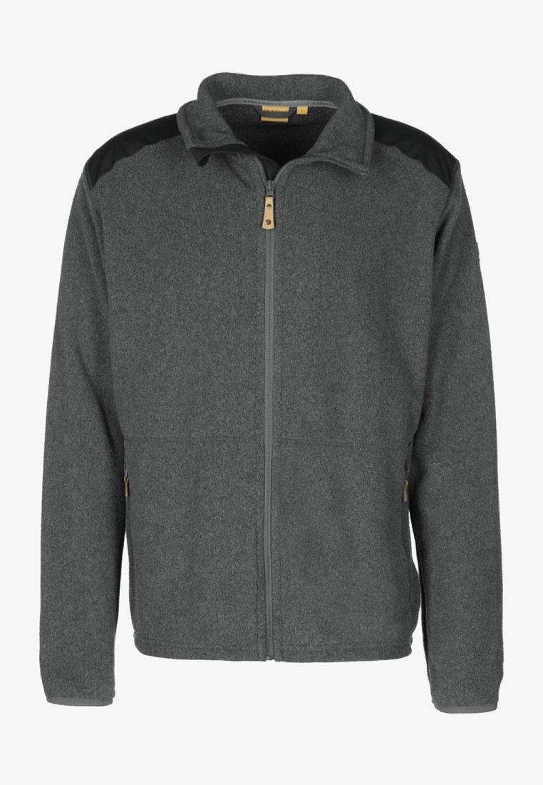 Fjällräven - STEN - Fleece jacket - dark grey