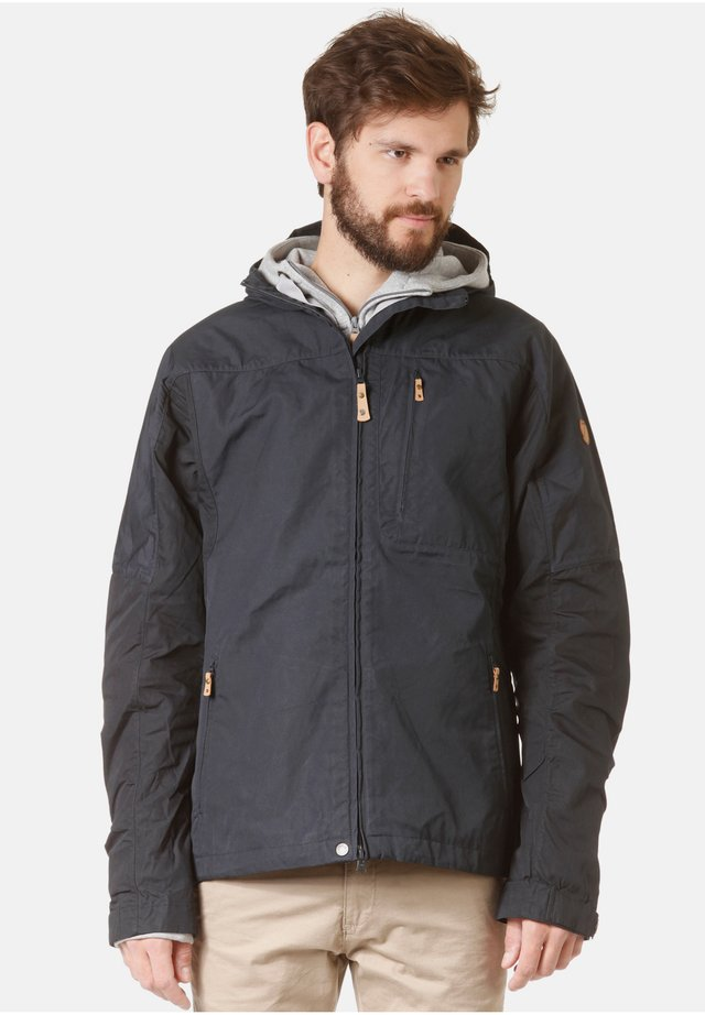 OUTDOORJACKE STEN - Outdoorjas - blue