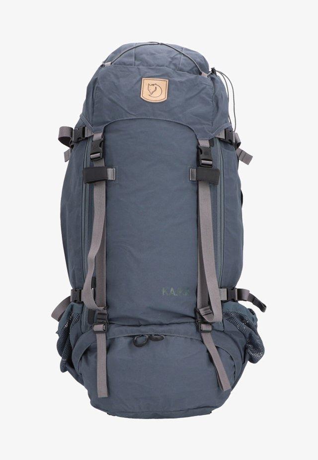 KAJKA  - Hiking rucksack - graphite