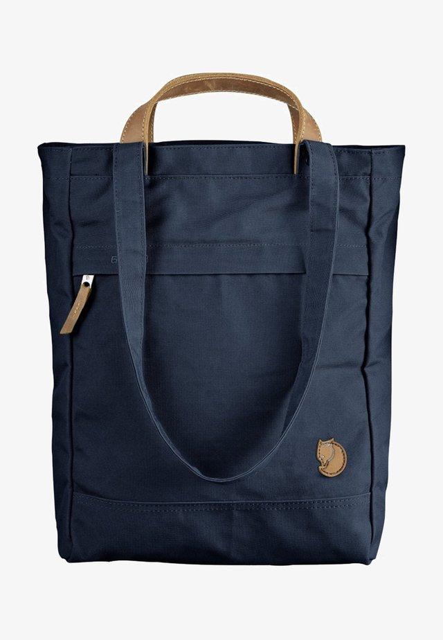 Sports bag - navy