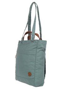 Fjällräven - Sports bag - green - 2