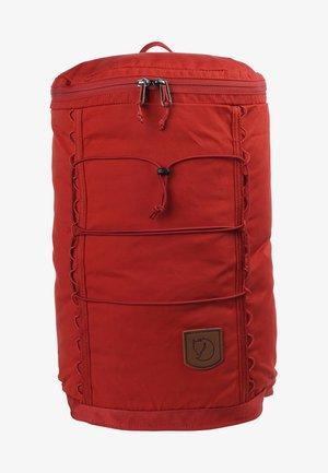 SINGI - Backpack - red