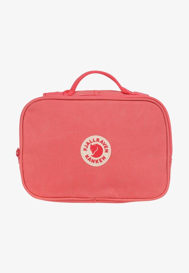 KÅNKEN TOILETRY BAG KULTURBEUTEL - Trousse de toilette - pink