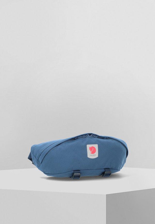 Gürteltasche - blue