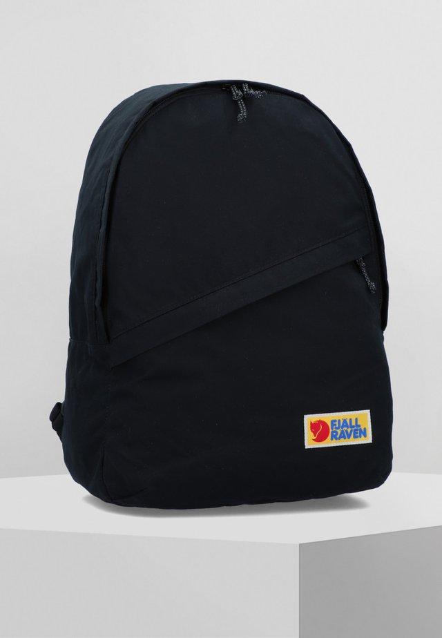 VARDAG - Tagesrucksack - black