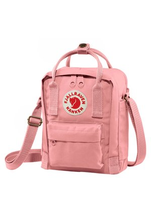 Across body bag - pink [312]
